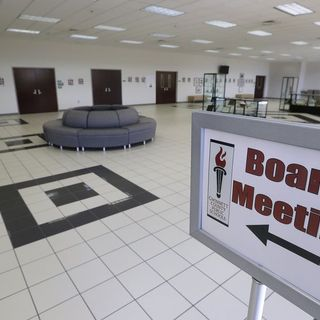 The School Board Hit The Pause Button On The Vote To Limit Public Comments
