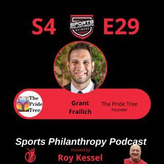 S4:EP29--Grant Frailich, The Pride Tree