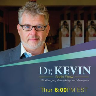 The Dr. Kevin Show - David Fagan