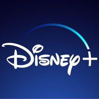 Disney Plus Is Here!