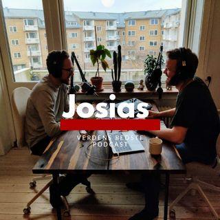 Podcast #3 VBP - Frederik Overgaard