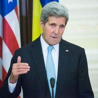 Kerry Offers Condolences, U.S. Aid To Belgium