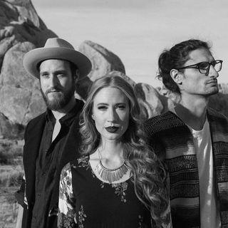 Wildeyes - Indie Folk band from Nashville