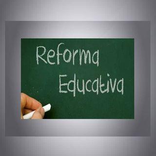 Publican Reforma Educativa en el DOF