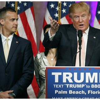 Trump Fires Campaign Manager as Some GOP Delegates Plot to Block Him at Their Convention