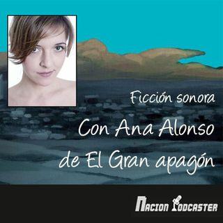 Nación Podcaster 107 Ficción Sonora