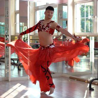 Over mannelijke buikdansers en vrouwelijke ingenieurs - China sessie 2