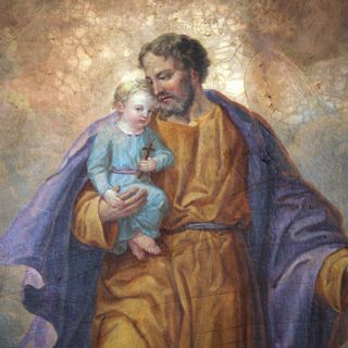 Patron of Fathers