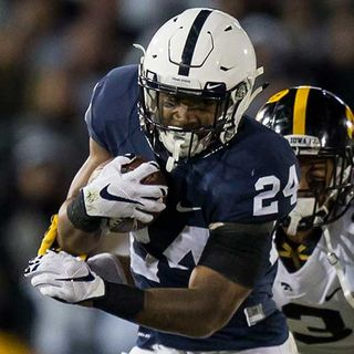 Penn State Nitwits Podcast: Iowa Wrap