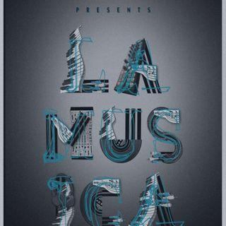 Jean Pierre Presents La Musica Podcast