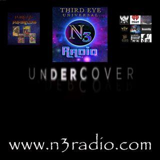 N3 Radio Undercover Mix