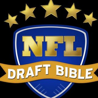 CGS Presents Draft Bible Player Spotlight Show: Kenneth Farrow, RB, Houston