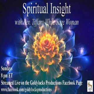 Spiritual Insight Show~ 8September2019