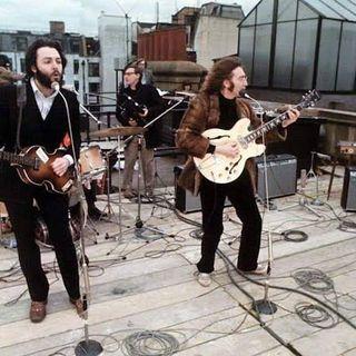 30 de Enero de 1969, 51 años del famoso Rooftop Concert de The Beatles