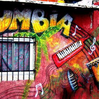 Cumbia y Salsa - La mejor musica solo aqui