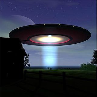 The Mid-Atlantic UFO Flap:  Abductions, Sightings & Paranormal Terror