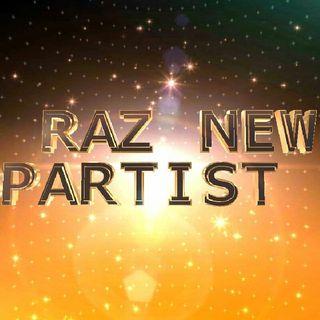 RAZ singing a capella his INSANE song GAYTANO ©