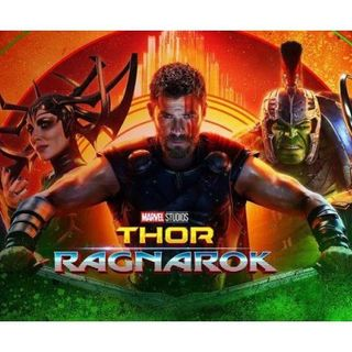 Damn You Hollywood: Thor - Ragnarok