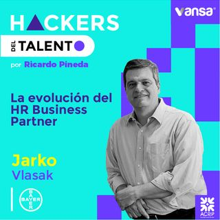 023. La evolución del HR Business Partner - Jarko Vlasak (Bayer)  -  Lado B