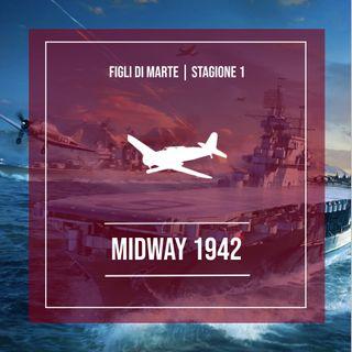 S1.E4 - Midway 1942, la battaglia aeronavale che ha cambiato le sorti del Pacifico