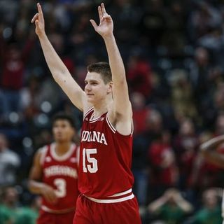 Indiana Basketball Weekly W/Collin Hartman and Steve Risley: 5 Keys to the Hoosiers season