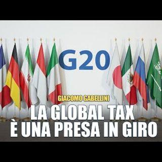 """Giacomo Gabellini: """"La crisi sociale in Occidente è drammatica"""""""