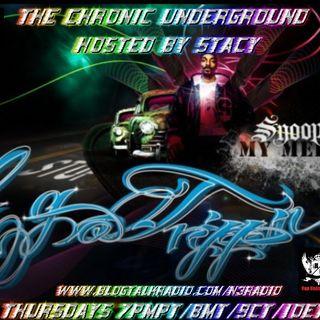 Chronic Underground Mix
