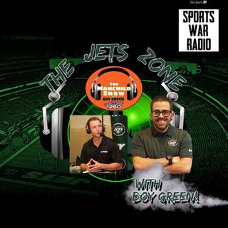 The Jets Zone: Eric Allen interview, NFL Draft, 2019 New York Jets schedule discussion