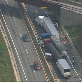Trucks In Toledo
