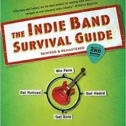 Indie Band Survival Guide #5 - Merch