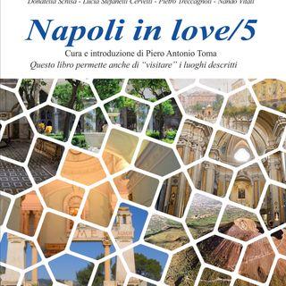 5-Webradio vitanova Napoli in Love 5 a cura di PieroAntonio Toma
