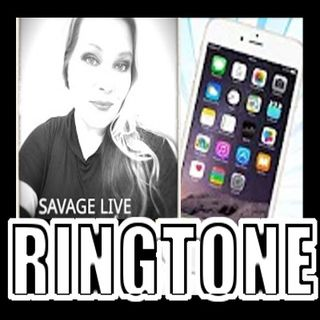 OMG SAVAGE LIVE RINGTONE HOOKA BEETCH