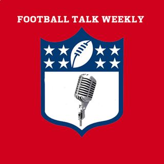 Superbowl Talk; #GRA joins FTW
