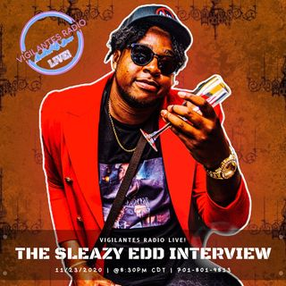 The Sleazy Edd Interview.