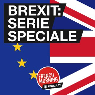Episode 3 : Richard Corbett, leader du parti travailliste au Parlement européen