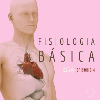 FISIOLOGIA: Coordenação celular