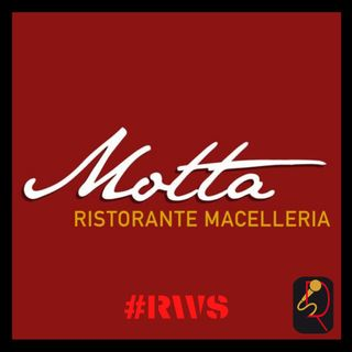 INTERVISTA SERGIO MOTTA -  MACELLERIA & RISTORANTE MOTTA