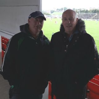 Episode 4: Hurlers On The Ditch. Na Magha
