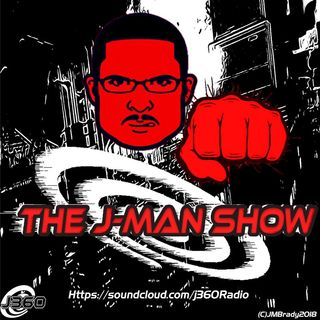 The J-Man Show#69: The LOVE Episode