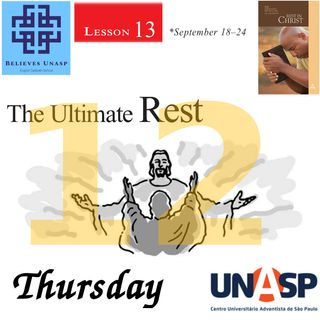 1147 - Sabbath School - 23.Sep Thu
