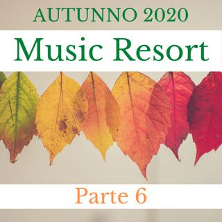#44 - Music Resort - Parte 6