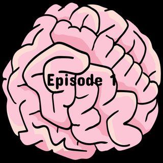 Rotating brain
