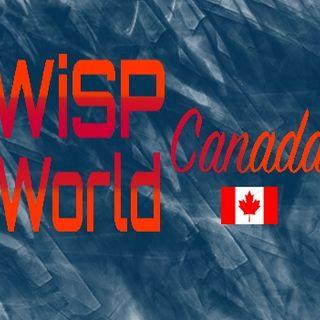 WiSP World Canada: S2E1 - Alysia Rissling