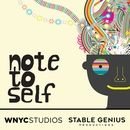 Note to Self is Back and We Start with The Big One: Kids and Screens