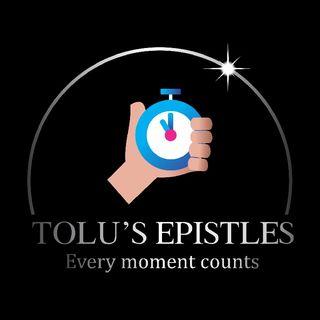 Episode 1 - Tolulope's podcast