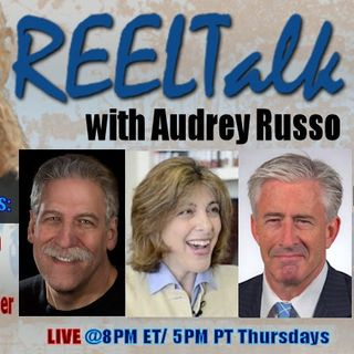 REELTalk: Author of Jezebel's War With America Dr. Michael Brown, Christopher Horner of GAO, author of The Red Thread, Diana West