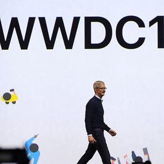 Otro más hablando de la WWDC17 - BM 299