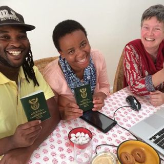 Tutto Qui - martedì 8 agosto - Dal Sudafrica alle valli valdesi