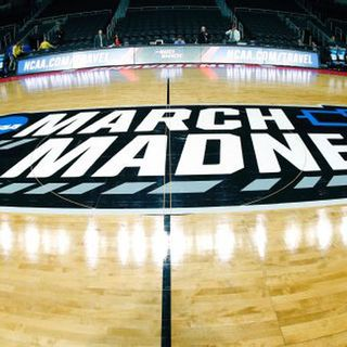 TGT NCAA Selection Sunday Special W/Steve Risley