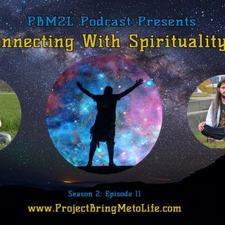 Ep. 56 Connecting with Your Spirituality